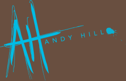 Andy Hill